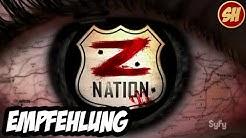 Z Nation | EMPFEHLUNG | Serien Review Deutsch | Serienheld