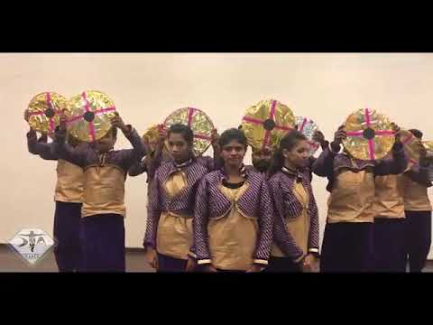 Aalaporan tamilan merasl song in my favorte dance group making thalapathy