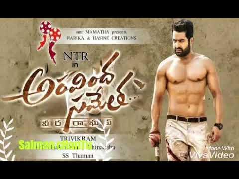 aravinda sametha full movie hindi dubbed download khatrimaza