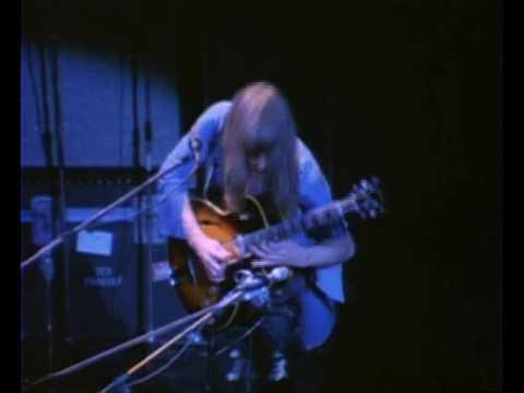 Steve Howe solo Yes