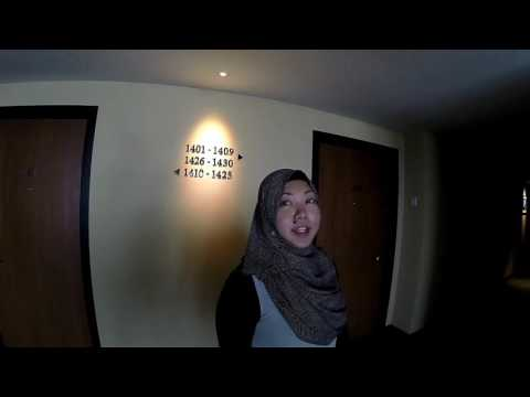 A trip to Holiday Villa Johor Bahru 2017