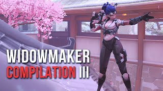 Widowmaker Compilation III | OVERWATCH
