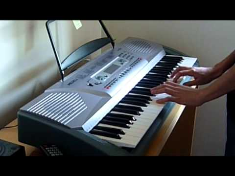 Once Upon a Memory (Piano) - Kan Gao [Cover]