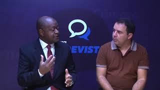 Câmara Entrevista - Amauri Ludovico - Advogado previdenciário