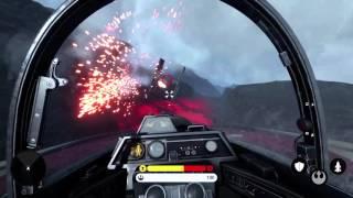 Star Wars™ Battlefront™ trailer SUSCRIBETE A NUESTRO CANAL : https:...