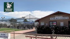 Home Run Stadium Batting Cages - Mesa, AZ