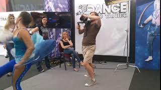 Akademia Fitness Sportowego Aleksandry Kobielak- casting GOT TO DANCE