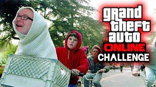 Ist das E.T.? 🎮 GTA Grand Theft Auto Online #231