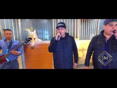 """""""Al Ver Que Te Vas"""" - Grupo Agrado Ft. Los Hijos De La Plaza 2018"""