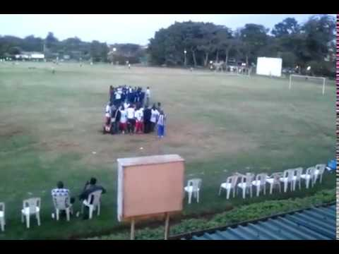 Nairobi Parklands Sports Club Grounds