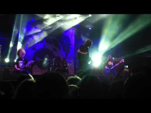 Voivod - Corps Étranger (Live @ Brutal Assault 18)