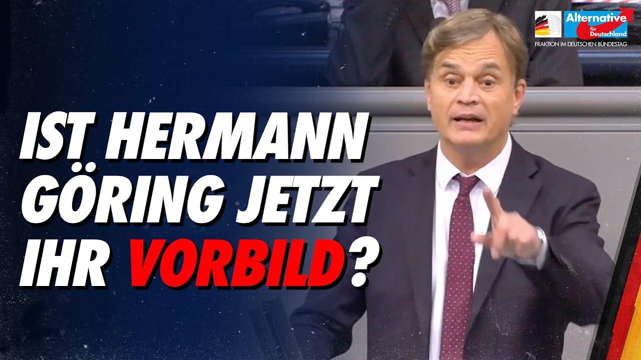 Download Alterspräsident: Bernd Baumann attackiert die anderen Fraktionen! - AfD-Fraktion im Bundestag
