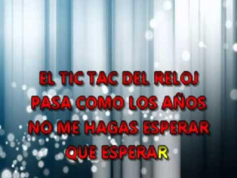 Tito Rodriguez  Cuando  Cuando   Karaoke