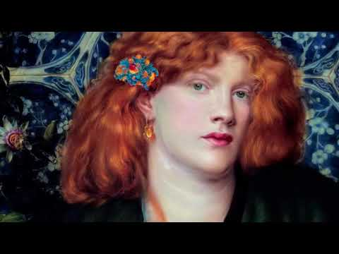 Fine Arts - The Paintings of Dante Gabriel Rossetti - Bach