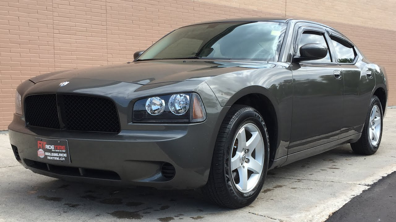 2010 dodge charger se rwd alloy wheels auxiliary jack. Black Bedroom Furniture Sets. Home Design Ideas
