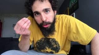 VÍDEO FEITO DE QUALQUER JEITO #3 - A incoerência na obra musical de Luan Santana