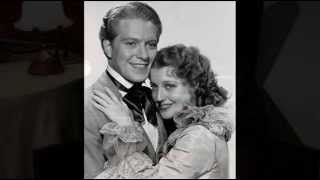 """INDIAN LOVE CALL""_Jeanette MacDonald - Nelson Eddy (1935)"