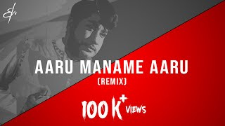 Aaru Maname Aaru - (R.M. Sathiq   Remix)