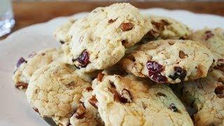 Snowdrop Cookies Recipe