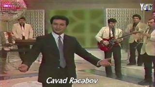Cavad Recebov - Salam Aleykum (1983)