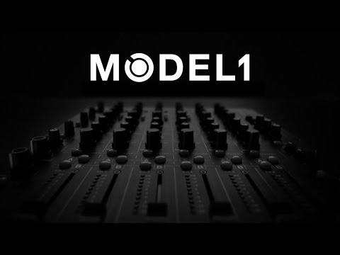 PLAYdifferently: MODEL 1