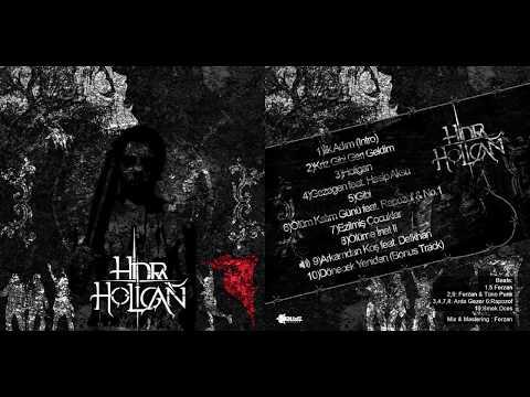 Hidra feat Defkhan -  Arkamdan Koş