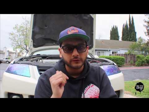 Acura TSX Muffler Delete