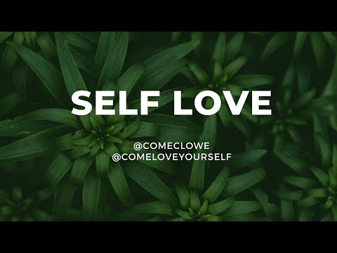 SELF LOVE- What  Are You Insecure About? How Do You Really Feel About Yourself?
