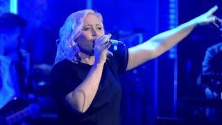 Lou Fellingham - Faithful ( Live)
