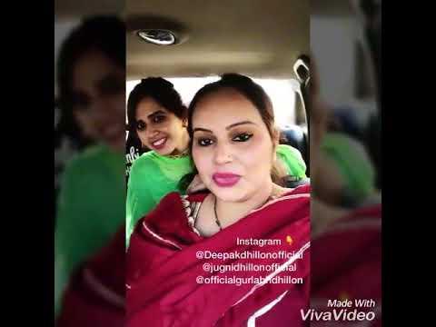 Love You aa Tenu Ve Truck Bharke By Deepak Dhillon New Punjabi Song