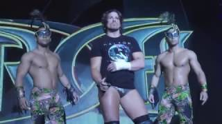 Dalton Castle and The Boys Have Trouble with Cabana and The Kingdom