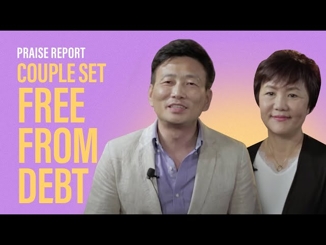 Couple Set Free From Debt And Depression, Marriage Restored | New Creation Church