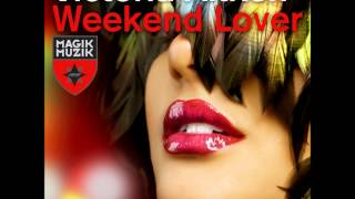 Victoria Aitken - Weekend Lover ( Sean Finn Remix )