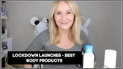 LOCKDOWN LAUNCHES - BEST BODY PRODUCTS