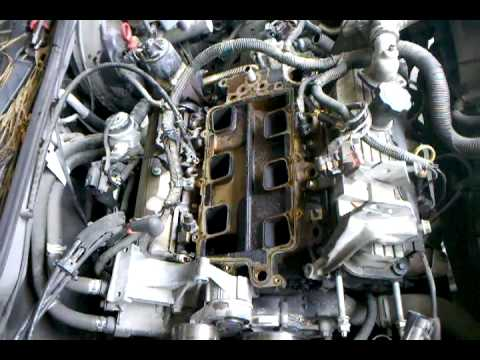 2000 Grand Prix GT 3800 Series 2 Head Gasket Problem
