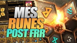 Download Video MES RUNES POST FRR (AVRIL) + GVG G3 TOP 10 MP3 3GP MP4