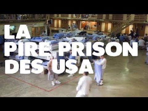 LA PIRE PRISON DES USA