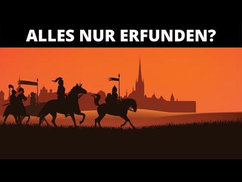 Unglaubliche Mysterien über das Mittelalter!