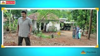 Venkatesh Drishyam Movie Theatrical Trailer - Meena,Nadiya,Naresh