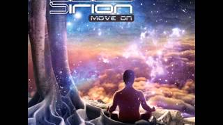 Sirion - Move On ( FULL ALBUM)