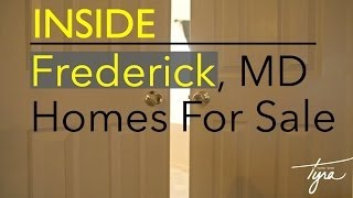 frederick md homes for sale 401 mohican drive frederick md 21701