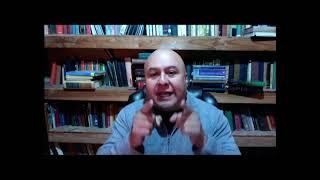 Luis Carlos Reyes No Pudo Probar que la Unicidad es Falsa - Juan 6:38