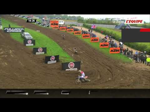 Mxgp motocross des nations 2017/18