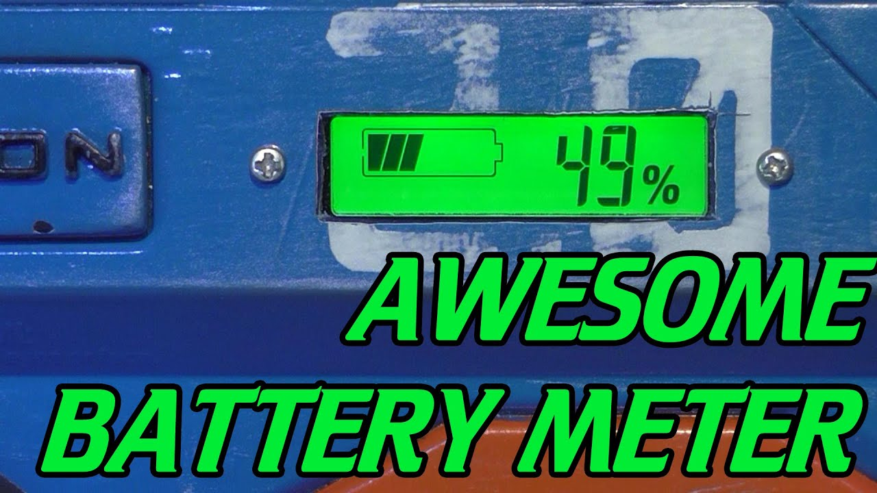REVIEW: Best Voltmeter Ever on