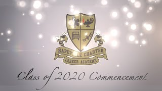 Hapeville Charter Career Academy Virtual Graduation