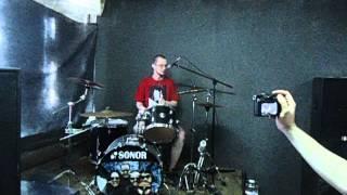 Pissdeads - Эх, Разгуляй - Рязань (15-06-13)