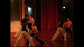 berang zindagi hai epic dance excerpt tarang