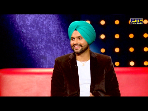 Singh Harjot In First Look | Interview | PTC Punjabi