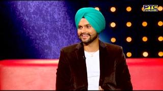 Singh Harjot in First Look Interview PTC Punjabi