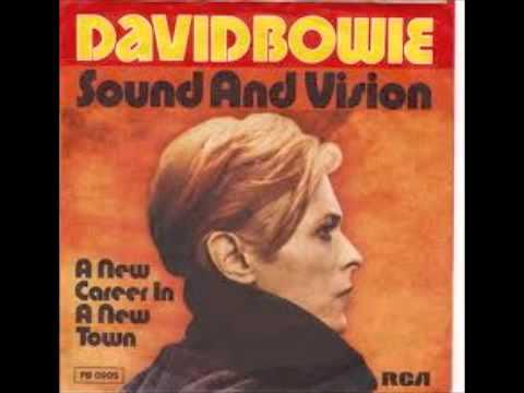 David Bowie - A New Career In A New Town (Loop and Edit)